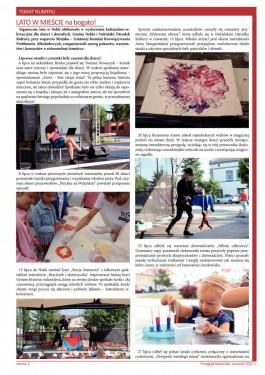 Przegląd Nekielski 08 / 2021 strona 2