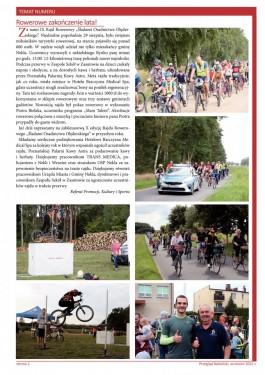 Przegląd Nekielski 09 / 2021 strona 2