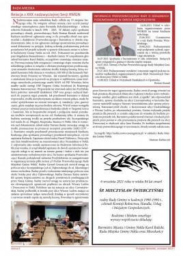 Przegląd Nekielski 09 / 2021 strona 6