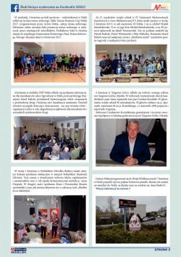 Przegląd Nekielski 04 / 2017 strona 3