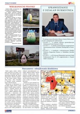 Przegląd Nekielski 04 / 2017 strona 5