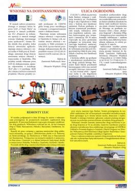 Przegląd Nekielski 04 / 2017 strona 6