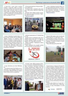 Przegląd Nekielski 05 / 2017 strona 2