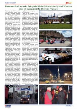 Przegląd Nekielski 05 / 2017 strona 3