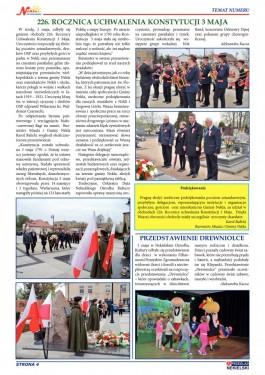 Przegląd Nekielski 05 / 2017 strona 4