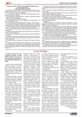 Przegląd Nekielski 05 / 2017 strona 6
