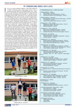 Przegląd Nekielski 07 / 2017 strona 3