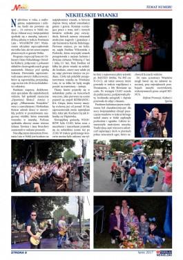 Przegląd Nekielski 07 / 2017 strona 6
