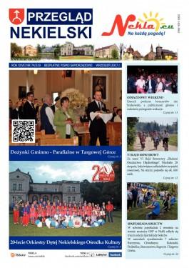 Przegląd Nekielski 09 / 2017 strona 1