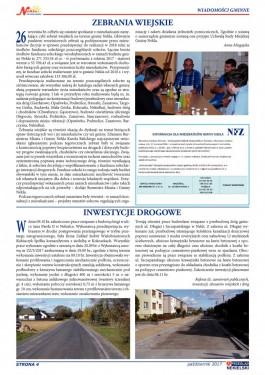 Przegląd Nekielski 10 / 2017 strona 4