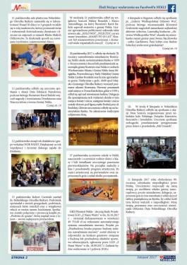 Przegląd Nekielski 11 / 2017 strona 2