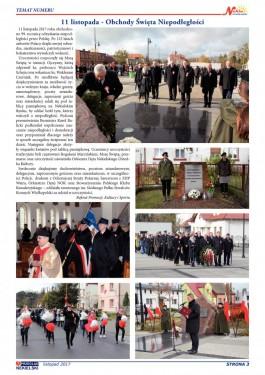 Przegląd Nekielski 11 / 2017 strona 3