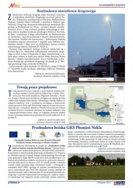 Przegląd Nekielski 11 / 2017 strona 6