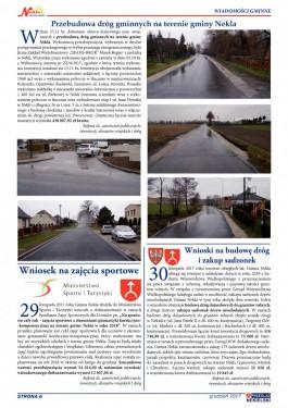 Przegląd Nekielski 12 / 2017 strona 6