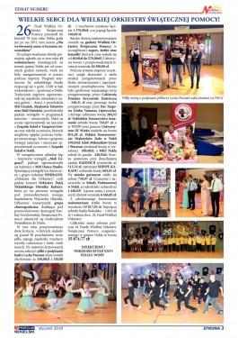 Przegląd Nekielski 01 / 2018 strona 3