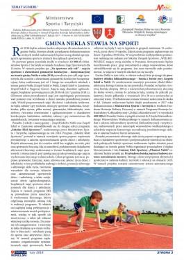 Przegląd Nekielski 02 / 2018 strona 3