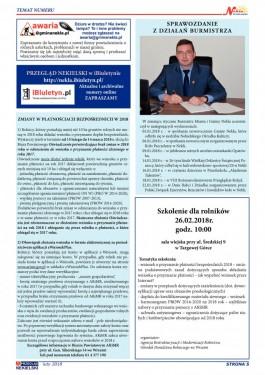 Przegląd Nekielski 02 / 2018 strona 5