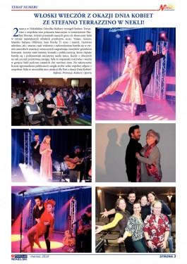Przegląd Nekielski 03 / 2018 strona 3