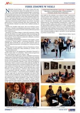 Przegląd Nekielski 03 / 2018 strona 4