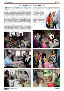 Przegląd Nekielski 04 / 2018 strona 3
