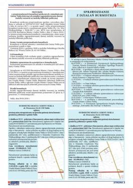 Przegląd Nekielski 04 / 2018 strona 5
