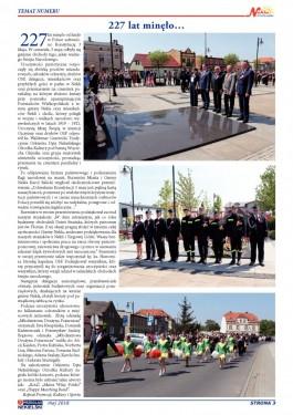 Przegląd Nekielski 05 / 2018 strona 3