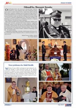 Przegląd Nekielski 05 / 2018 strona 4