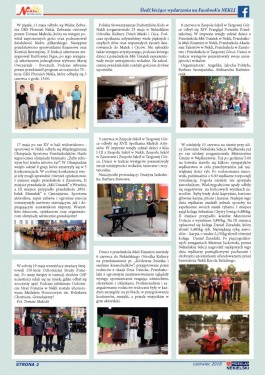 Przegląd Nekielski 06 / 2018 strona 2