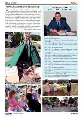 Przegląd Nekielski 06 / 2018 strona 5