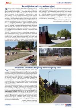 Przegląd Nekielski 06 / 2018 strona 6