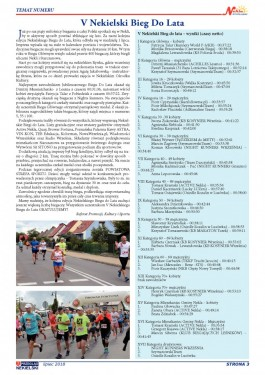 Przegląd Nekielski 07 / 2018 strona 3