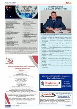 Przegląd Nekielski 07 / 2018 strona 5