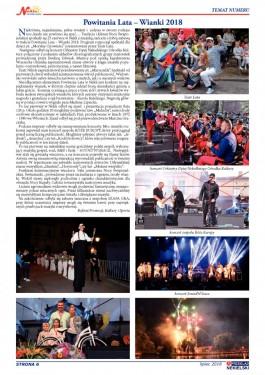 Przegląd Nekielski 07 / 2018 strona 6