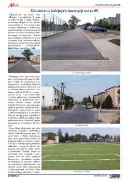 Przegląd Nekielski 08 / 2018 strona 6