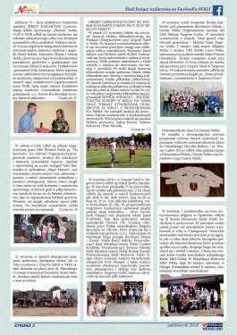 Przegląd Nekielski 10 / 2018 strona 2