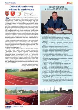 Przegląd Nekielski 10 / 2018 strona 5